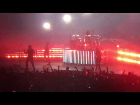 Shinedown - Cut The Cord (Live at Maverik Center, 10/25/16)
