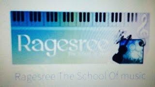 Ragesree School of Music - RSM Classes and Studio