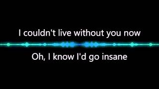 Avicii - Addicted To You (Lyrics)