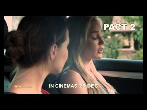 THE PACT 2. OPENS IN SG CINEMAS 25 DEC