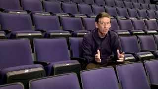 Gambar cover GCU TV: Arena Expansion
