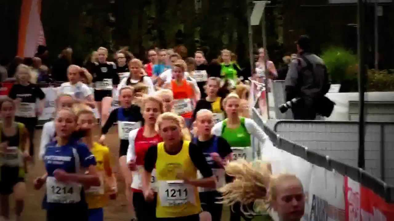 Trailer Limbracross 2013 - 2014