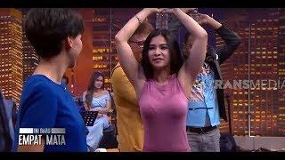 Download Lagu Olahraga Bareng Maria Vania | INI BARU EMPAT MATA (16/03/20) Part 5 mp3
