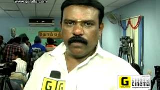 Thotram 2012 Team Speaks About The Movie