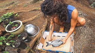 [Catch Up Video] Catch N' Cook…