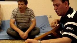 Repeat youtube video Selim Kasumaj- Krushqit e Dardanit janë nisë me marrë nuse