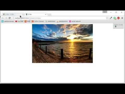 Center Align Images In HTML And CSS [How To] - Most Simple Way!