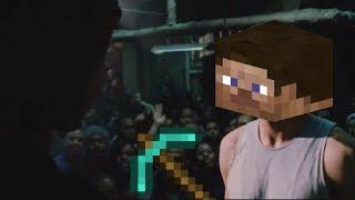 8 Mile Ending Battles Meme  - Mining
