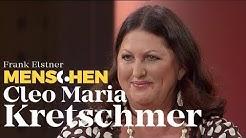 Cleo Maria Kretschmer | Frank Elstner Menschen