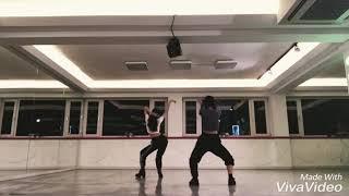 효린(HYOLYN)-달리(Dally)안무연습영상 coverdance[k-pop]