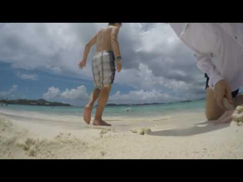 US virgin islands sea base