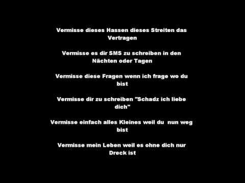 Wer weiß von wem dieses wunderschöne Lied ist? (+Lyrics)