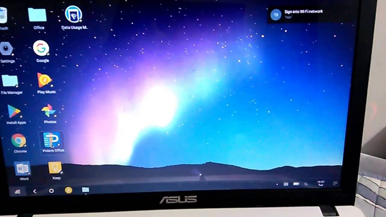 RemixOS Stuck At ANDROID Screen Solution Part2