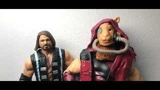 homepage tile video photo for Prestons Toys Ep. 31: Unboxing WWE Elite Rowan and AJ Styles