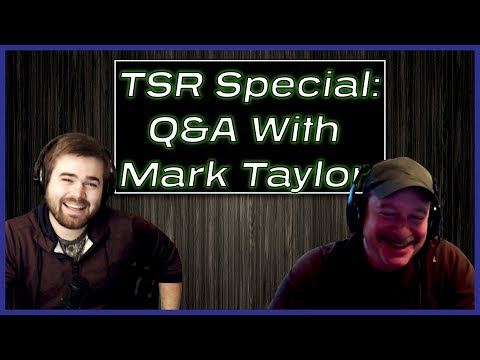 TSR Special: Q&A with The Firefighter Prophet | Mark Taylor on 501c3, World War 3, Q, and Trump