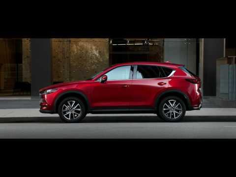 Beauty - Driving Matters® | 2017 Mazda CX-5 | Mazda USA
