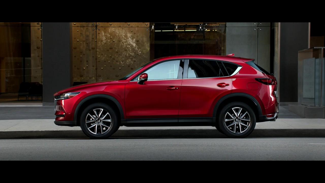 Beauty - Driving Matters® | 2017 Mazda CX-5 | Mazda USA - YouTube