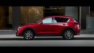 Beauty - Driving Matters® | 2017 Mazda CX-5 | Mazda USA