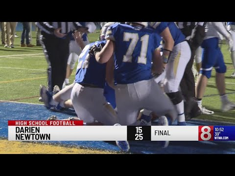Newtown Nighthawks head to Greenwich after win against Darien