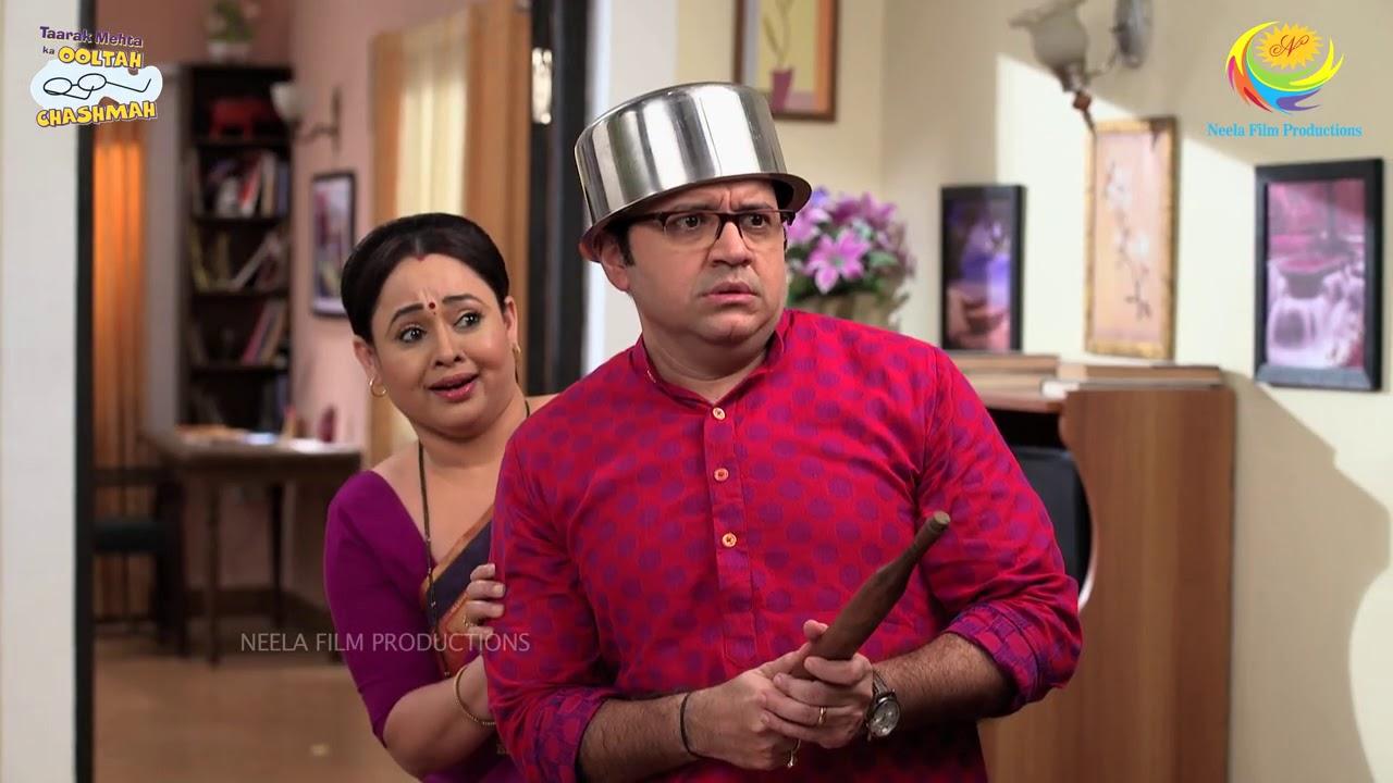 NEW! Ep 2994 - Bhide Ke Ghar Mein Lootera?! | Taarak Mehta Ka Ooltah Chashmah | तारक मेहता Comedy