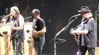 Neil Young -- HERE WE ARE IN THE YEARS -- Ziggo Dome - Amsterdam -- 9 juli 2016
