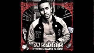 PA SPORTS - MEIN BILDERBUCH  ( STREBEN NACH GLÜCK 2011 )