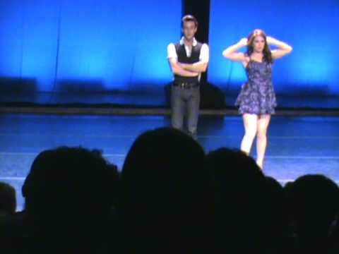 Boston Conservatory  Musical Theatre  Showcase 2010