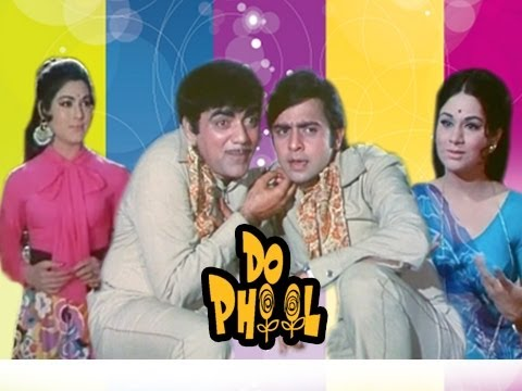 Do Phool - Superhit Hindi Comedy Film -...