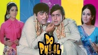 do phool superhit hindi comedy film ashhok kumar vinod mehra mehmood
