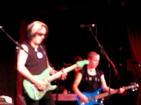 Todd Rundgren -  Black Maria 4.17.09