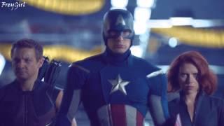 /It's Raining Men/ ~ The Avengers
