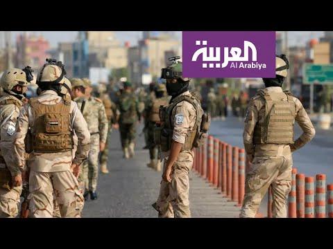 العراق يقر باستخدام العنف المفرط بحق المتظاهرين  - 19:55-2019 / 10 / 7