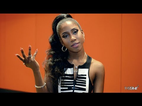 7 Secrets with Sevyn Streeter