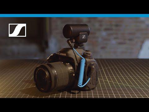 Introducing the MKE 200 – Be Heard | SENNHEISER