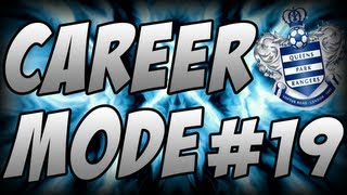 FIFA 13 - Career Mode - Ep 19 - Changes Are Needed