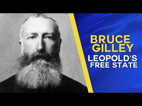 American Professor reveals the Truth about the Congo Free State atrocities under King Leopold II
