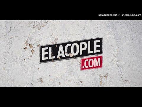 """EL ACOPLE RADIO - ENTREVISTA A ADRIAN """"CHINO"""" VERA"""