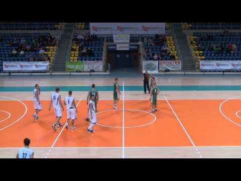 MKS Drogbruk Kalisz   KS Basket Pila kw 3 i 4