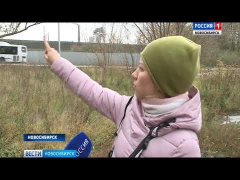 Жители Первомайского района пожаловались на сажу во дворах от газового котла