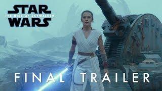 Star wars senaste film