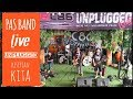 Kesepian Kita Pas Band Live in Cibubur 12 Juli 2019