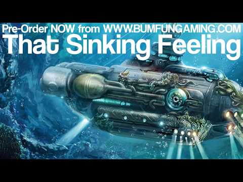 THAT SINKING FEELING - ZX SPECTRUM