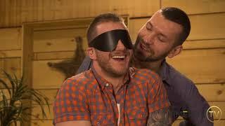 Gay Guys Explore 6 Senses Of Sex