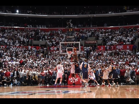 Relive All 8 of Joe Johnson's Game Winning Buzzer Beating Shots!