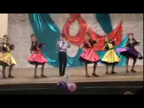 Зажигайка мамба танец по русски