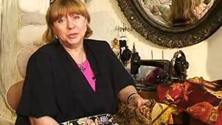 Дизайнер интерьера Ольга Железнова о тканях ручной работы
