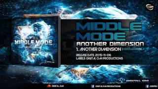 Middle Mode - Another Dimension