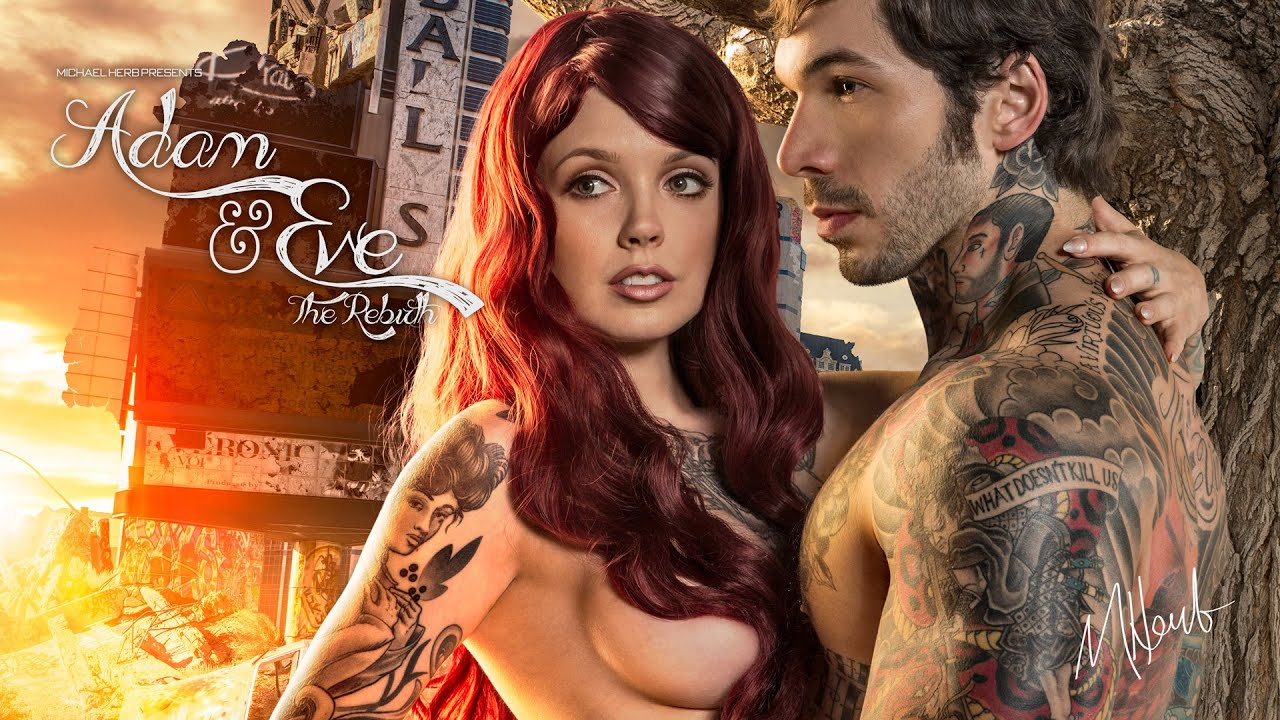 adam and eve the rebirth with sara x and alex minsky doovi