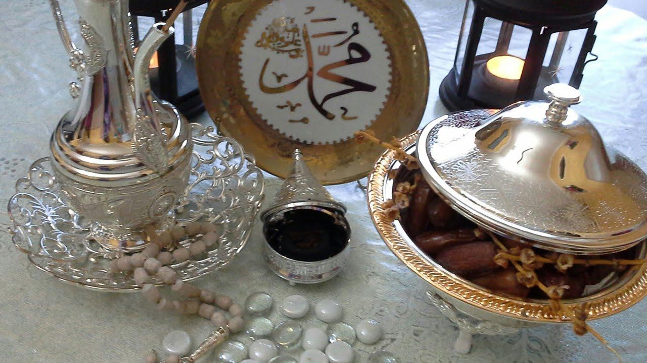تهنئة رمضان من طرف لقمان وملاك من مطبخ ماما زهور ومطبخ سلسبيل / selsabil cuisine