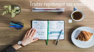 Outlook Transformez votre messagerie en un véritable assistant personnel